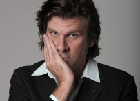 ©Martin Philbey Tex Perkins 23rd June 2009 Melbourne -  Australia All Rights Reserved
