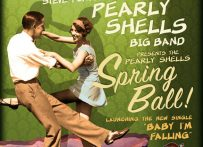 16.09.02 Pearly Shells Spring Ball Small