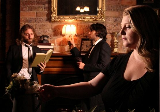 The Bashevis Singers Album Launch