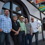 Moonee Valley Drifters – 'Hill & Range Music' Album Launch