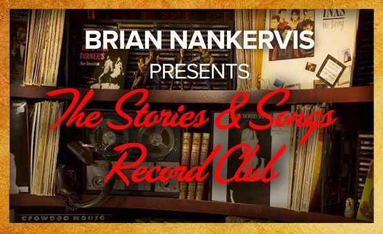 The Stories & Songs Record Club @ Memo