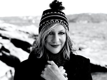 Renee Geyer @ Memo
