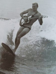SURF MUSIC - A GENRE UNTO ITS OWN!