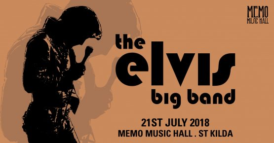 The Elvis Big Band The Knave