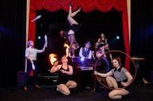 The Shuffle Club St Kilda Royale
