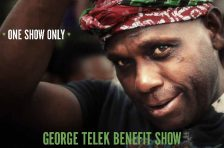 George Talek Benefit