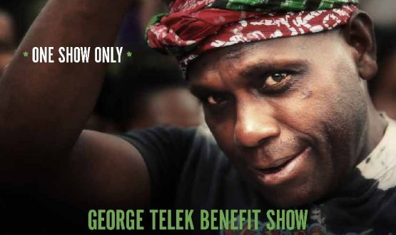 George Talek Benefit