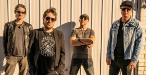 What Listeners can expect from AIRWAY LANES new album 'Light Of Day'