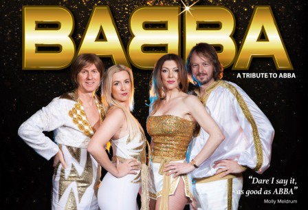 BABBA - Abba Tribute