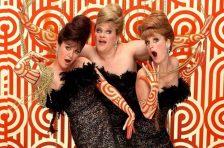 The Fabulous Singlettes Christmas Show