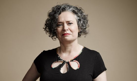 South of the border - Judith Lucy