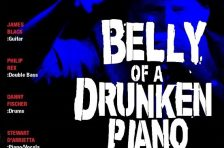 Stewart D'Arrietta, Belly of a drunken piano