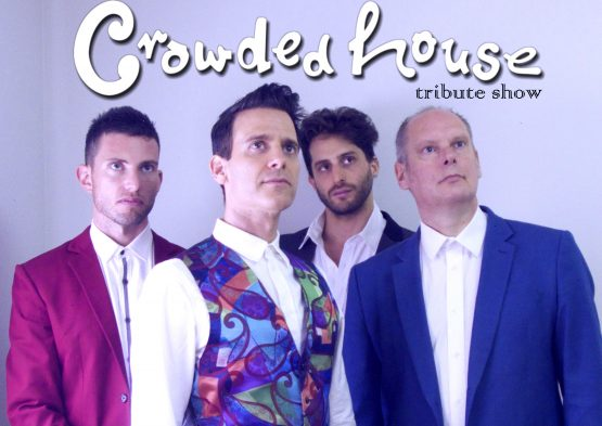 Hits of Crowded House