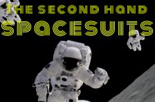 The Second Hand Space Suits
