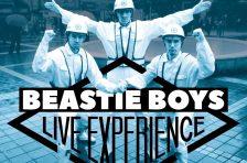 A Beastie Boys Experience