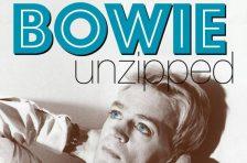 'BOWIE UNZIPPED' STARRING JEFF DUFF
