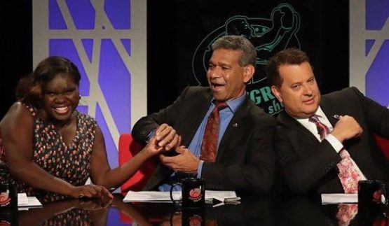 The Marngrook Footy Show