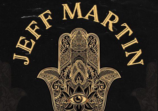 Jeff Martin (The Tea Party)