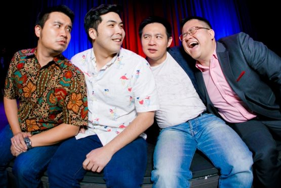 The Malaysian Association Of Chinese Comedy
