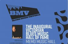 Inaugural Victorian Blues Music Hall Of Fame Awards