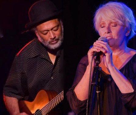 Debra Byrne & Dion Hirini