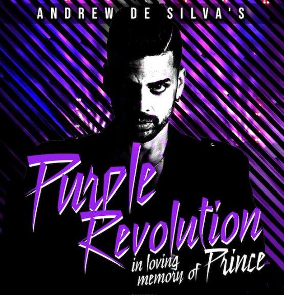 A Purple Revolution