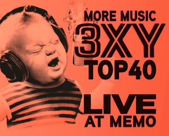 3XY Top 40 - 1980