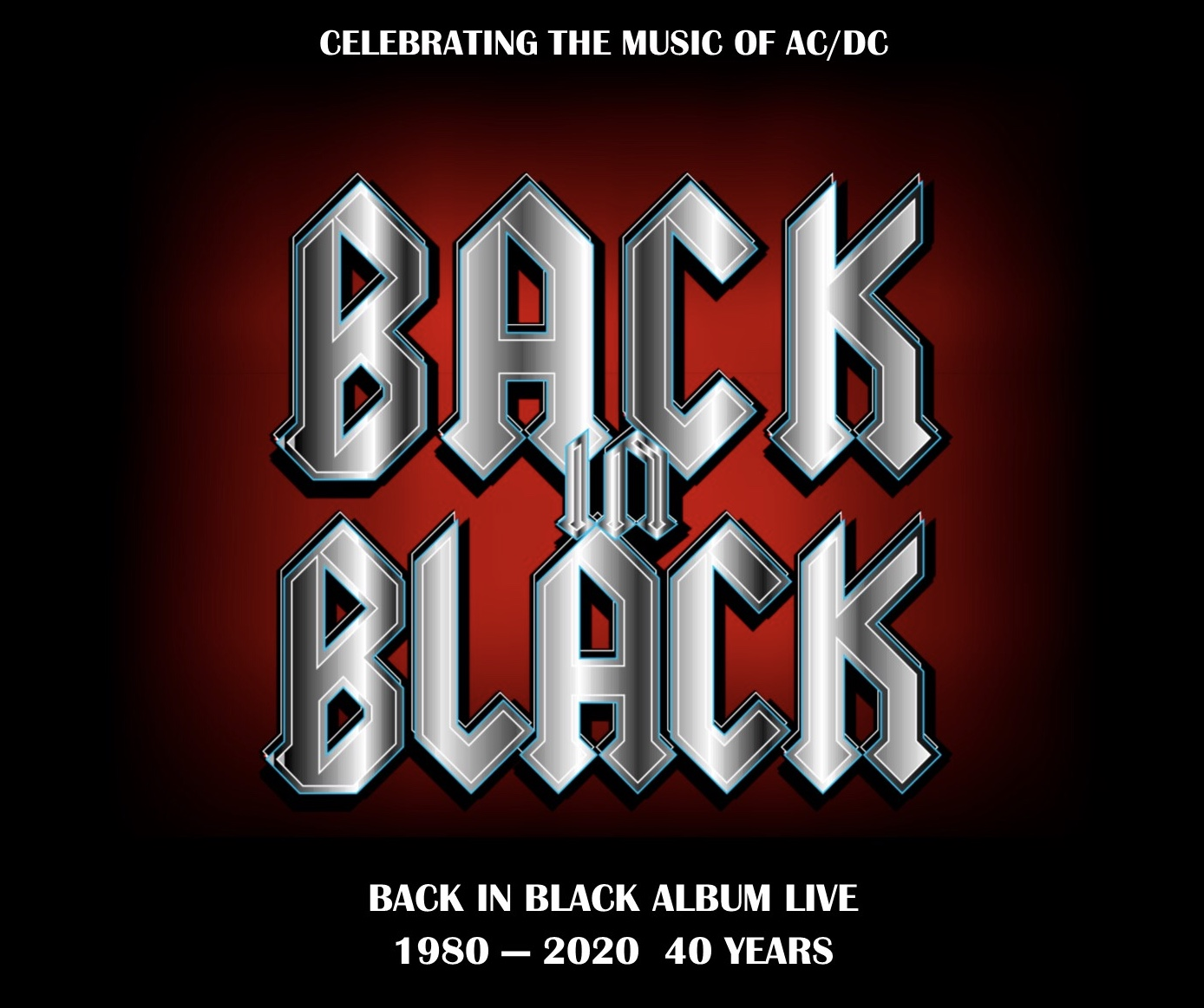 "AC/DC's 'Back In Black"" 41st Anniversary Show 