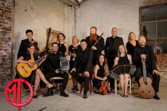 Melbourne Tango Orchestra