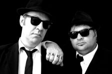 40th Anniversary Of The Blues Brothers