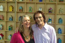 Rebecca Barnard & Billy Miller's Sing-a-long Society