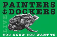Painters & Dockers