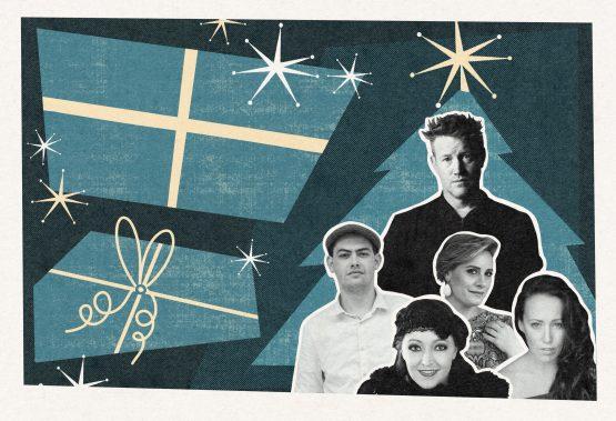 A Very Big Band Christmas