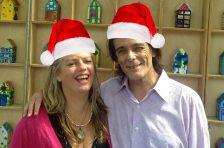 Rebecca & Billy's Singalong